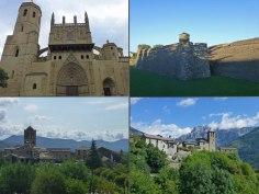 Guías turísticas con todo lo que hay que ver y hacer en la provincia de Huesca, grandes ciudades, pueblos con encanto y espacios naturales.