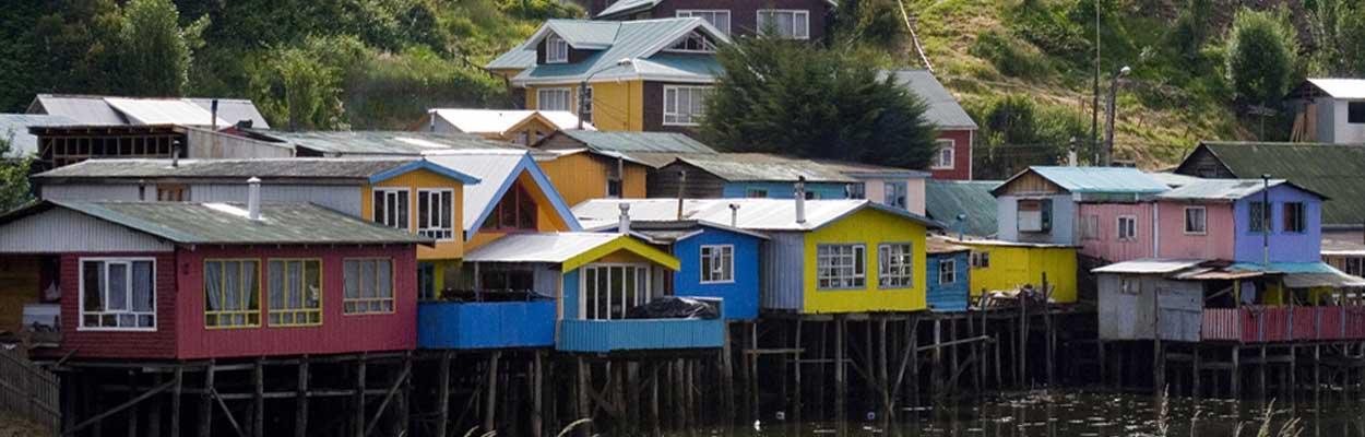 Islas-Chiloe
