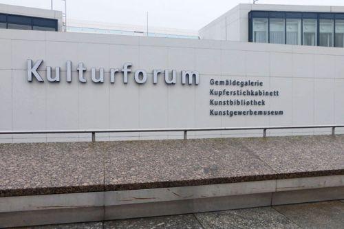 Kulturforum de Berlín