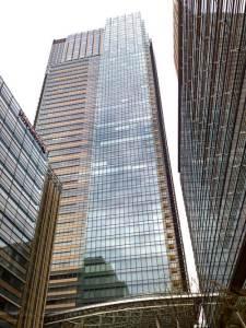 Tokyo MidTown en Roppongi
