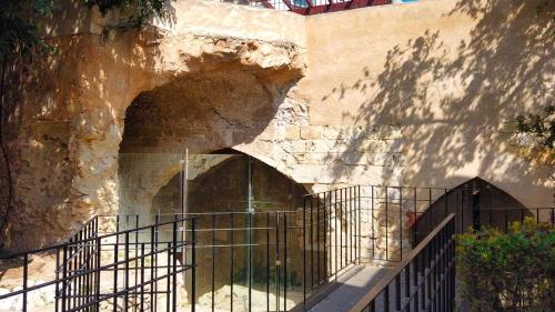 Ruinas del Molino de Bellaguarda
