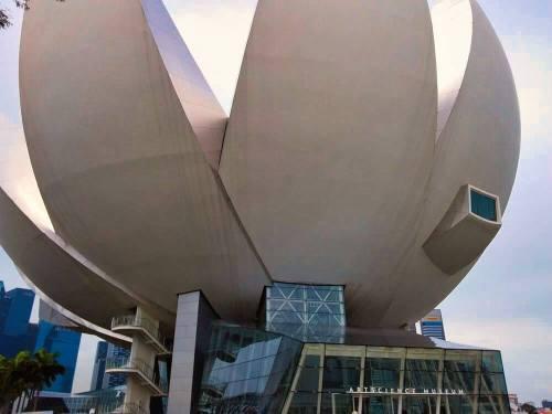 Museo de Arte y Ciencias de Singapur