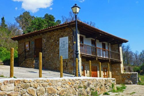 Museo Escuela de Mogrovejo
