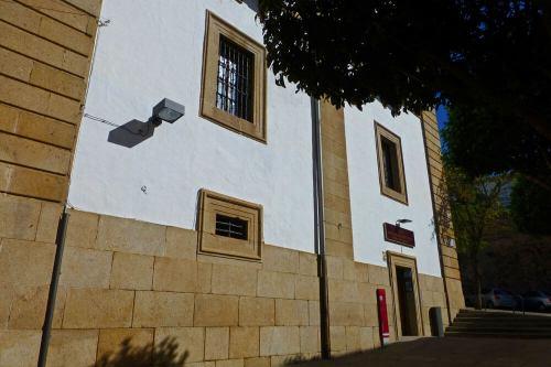 Museo Etnográfico y Textil de Plasencia