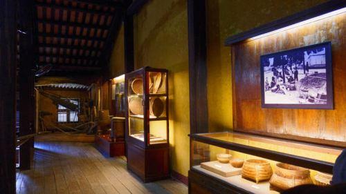 Museo de Historia y Cultura de Hoi An