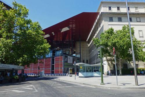 Museo Reina Sofía, el museo de arte más visitado de España