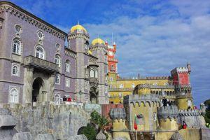 Guía de turismo con toda la información necesaria para que planifiques tu visita a Sintra