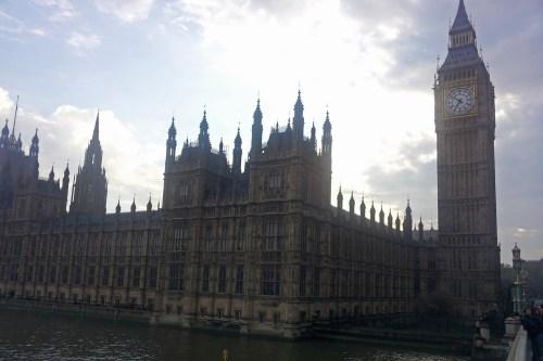 Palacio de Westminster, qué ver y hacer en Londres