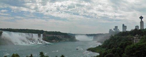 Cataratas del Niágara, guía para visitar este paraje natural en la frontera entre Estados Unidos y Canadá