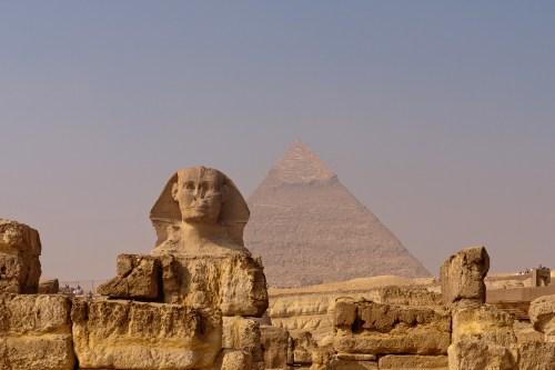 Guía turística de El Cairo