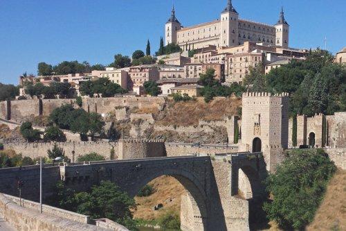 Puente y Puerta de Alcántara en Toledo, qué ver y hacer en Toledo