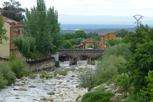 Puente Viejo de Candeleda