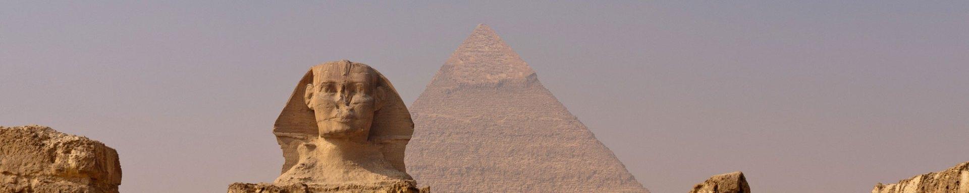 Guía turística con toda la información necesaria para visitar El Cairo
