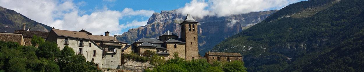 Guía de turismo con todo lo que hay que ver y hacer en Torla-Ordesa, Huesca