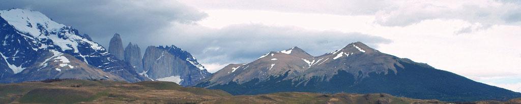 Guía turística con toda la información para visitar el Parque Nacional Torres del Paine en Chile