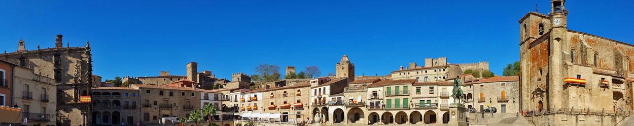 Guía de turismo completa de Trujillo, qué ver, historia, fiestas, gastronomía y cómo llegar