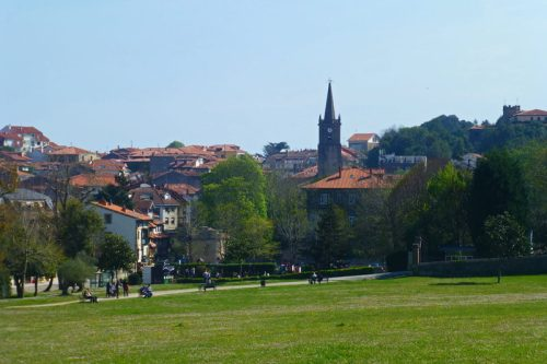 Villa de Comillas, una de las más visitadas de Cantabria