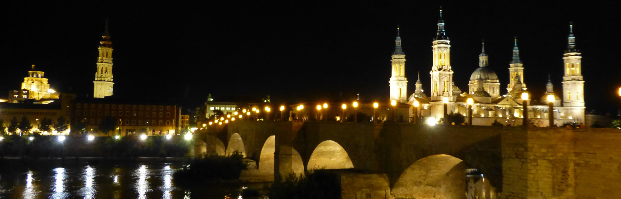 Zaragoza-dia