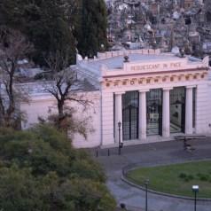 Cementerios más bonitos y famosos del mundo
