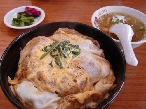 Oyakodon, delicioso pero desconocido plato de la gastronomía japonesa
