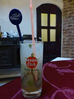 Mojito, bebida típica cubana, qué comer en Cuba