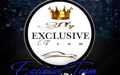 EXCLUSIVE TEAM VOL 1  DJ KEVIN PANAMÁ