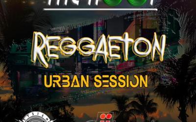 FULL REGGAETON  DJ IBRAHIM