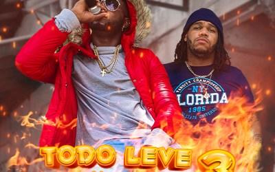 TODO LEVE MIXTAPE VOL 3 2K21  HIGH LEVEL SOUND CREW