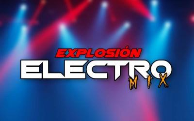 MIX ELECTRO  DJ KEINER PANAMÁ