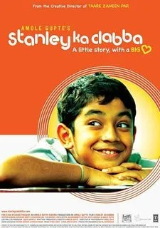 Quezz Family Movie Pick!  'Stanely Ka Dabba'