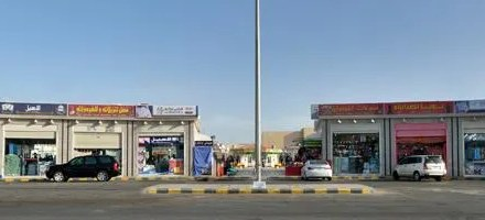 Souk Al Shatee; a shopping treasure in Jeddah