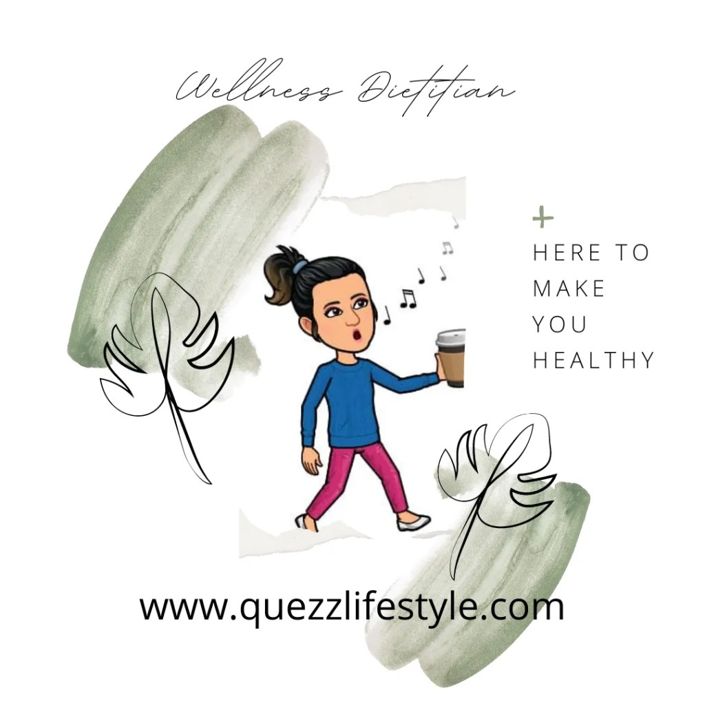 Here To Make You Healthy- Quezzlifestyle.com