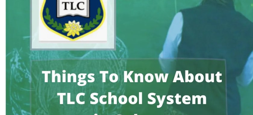 Things To Know About TLC School System in Calgary; Quezzlifestyle.com