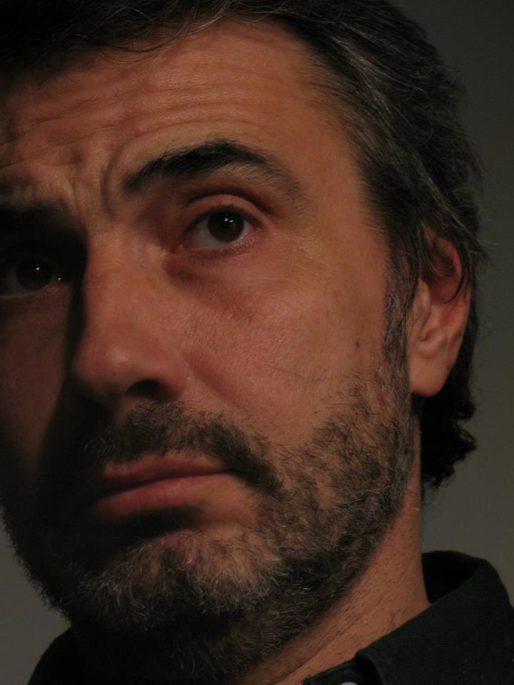 Alberto Di Risio autore
