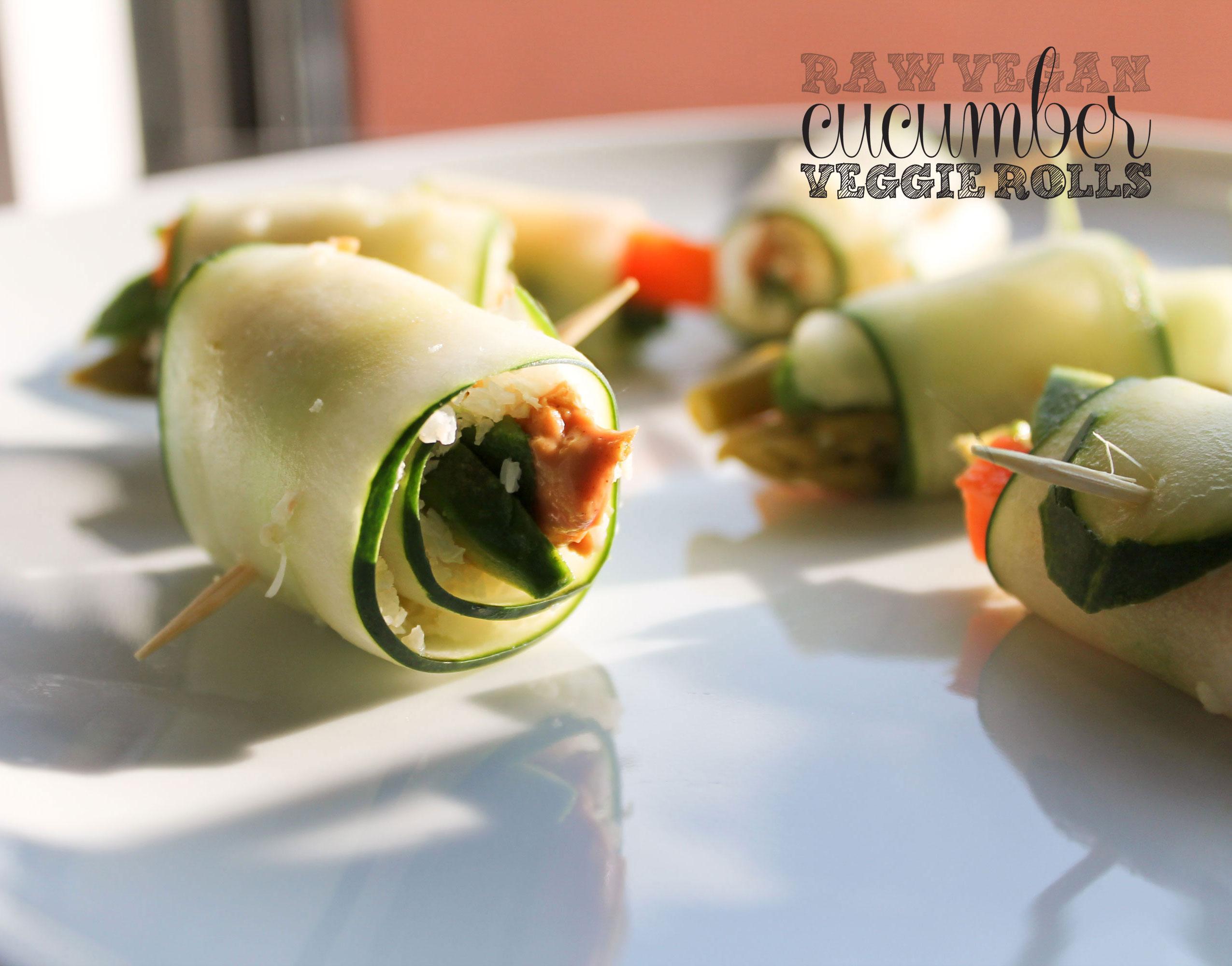 Finger Food Vegan PU41 » Regardsdefemmes