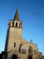 Eglise Ste. Marthe