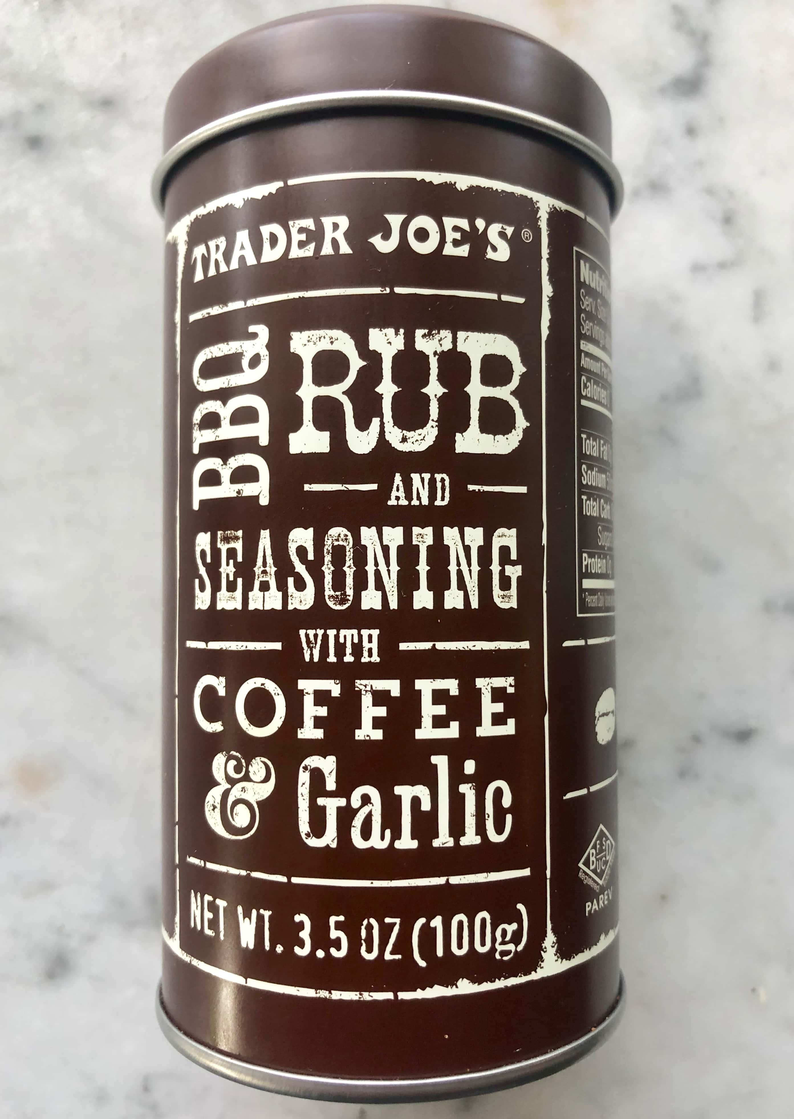 dry rub seasoning