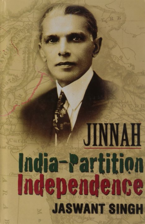 Jinnah: India - Partition - Independence
