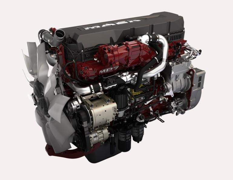 Engine size