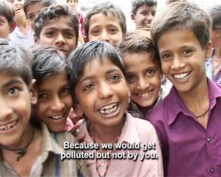 India Untouched