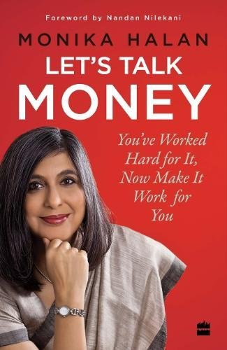 let's talk money by monika halan