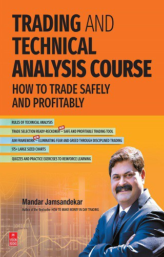 Trading and Technical Analysis Course by Mandar Jamsandekar