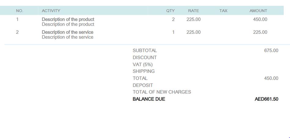 Solved Importing Custom Invoice Templates Into Quickbooks