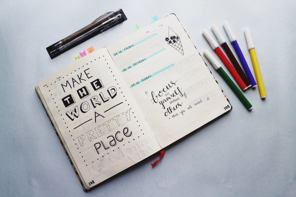 90+ Bullet Journal Ideas To Supercharge Your Productivity