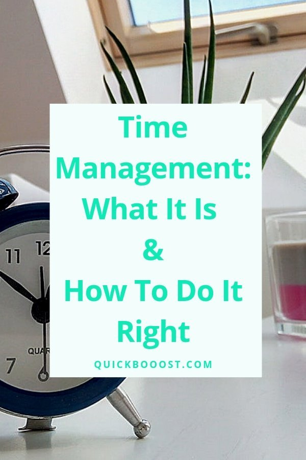 Time management is a necessity when it comes to making use of your 24 hours each day. Learn what time management is and how to do it right in this essential guide!