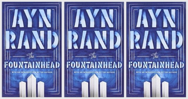 One of my favorite fictional personal development books is The Fountainhead.