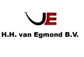 sponsor H.H. van Egmond B.V.