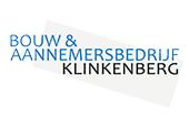 sponsor Bouw & Aannemersbedrijf Klinkenberg