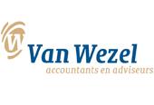 sponsor Van Wezel Accountants