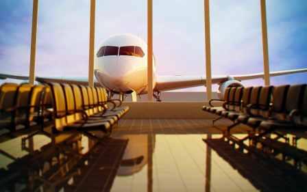 Cancelamento de voo resulta na perda de passeio turístico e passageiros idosos recebem indenização